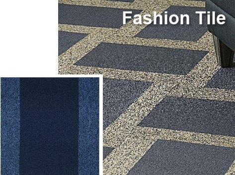 Alfombra Fashion Tile
